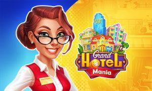 grand hotel mania review