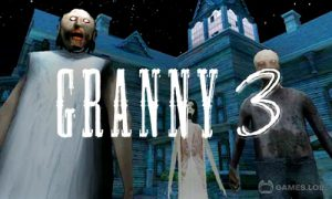Play Granny 3 on PC
