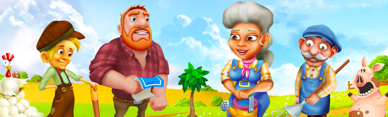 hay day guide tips and tricks to grow farm