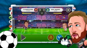head football laliga download PC free