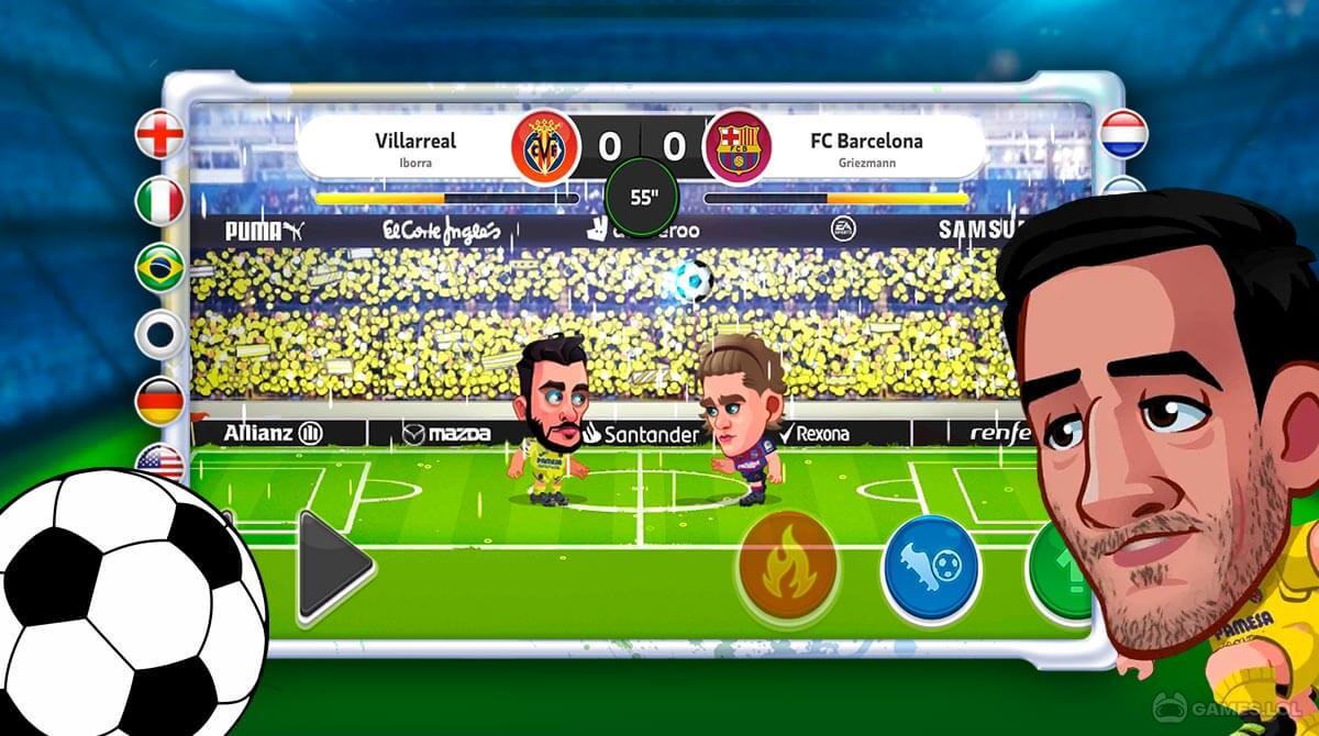 head football laliga download PC