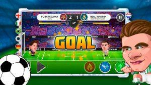 head football laliga download full version