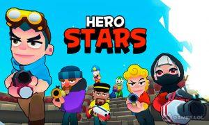 Play HeroStars on PC