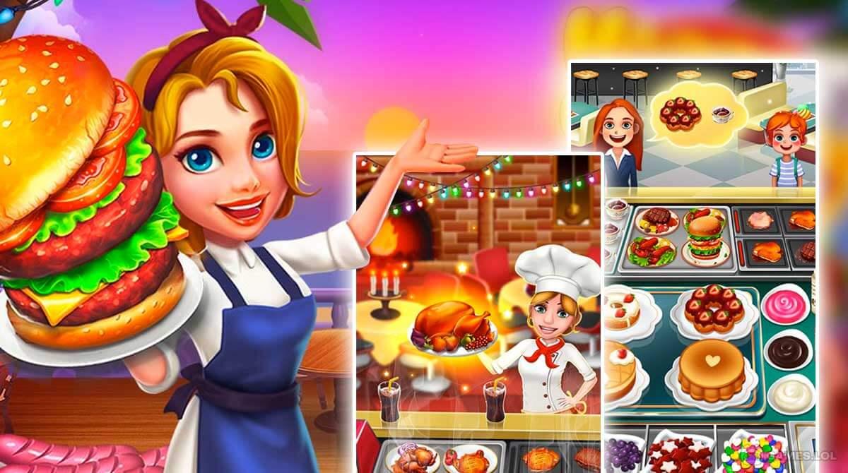 hi cook download free