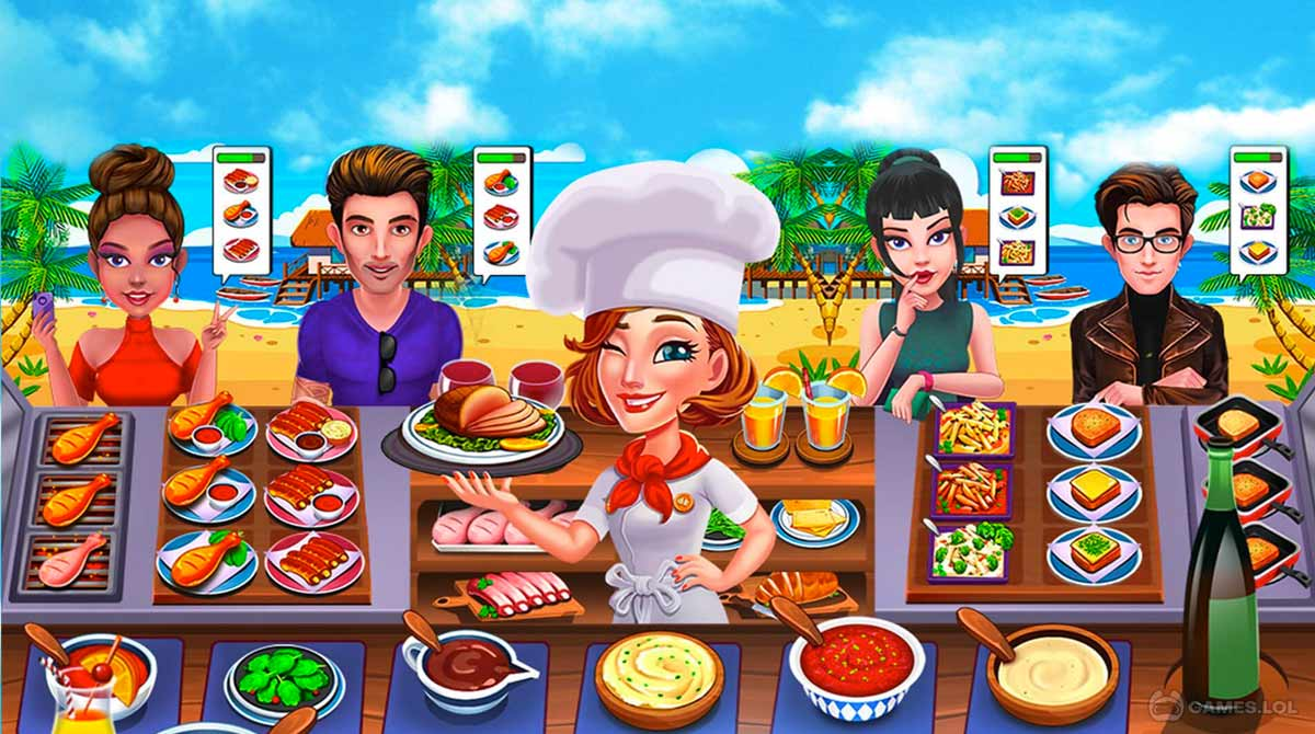hi cook download full version