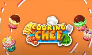 Play Hi Cooking on PC