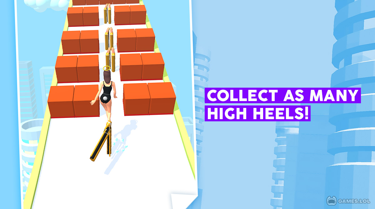high heels download free