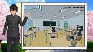 high school simulator download PC