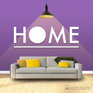Play Home Design Makeover on PC