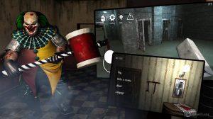 horror clown download PC free