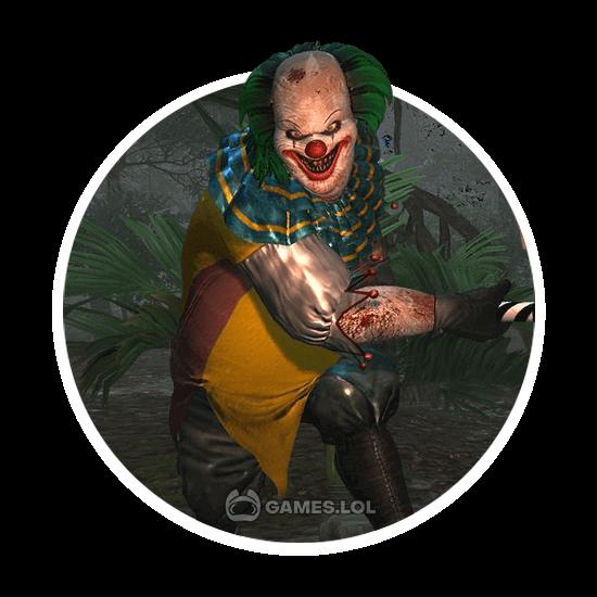 horror clown download free pc