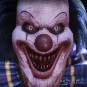 Play Horror Clown – Scary Escape Game on PC