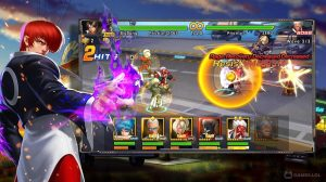 king of fighter 98 download PC free