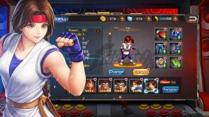 king of fighter 98 download free
