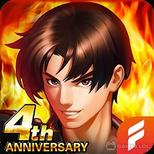 king of fighter 98 free full version