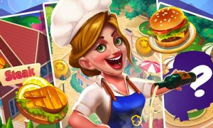 kitchen madness pc game