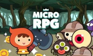 Play Micro RPG on PC