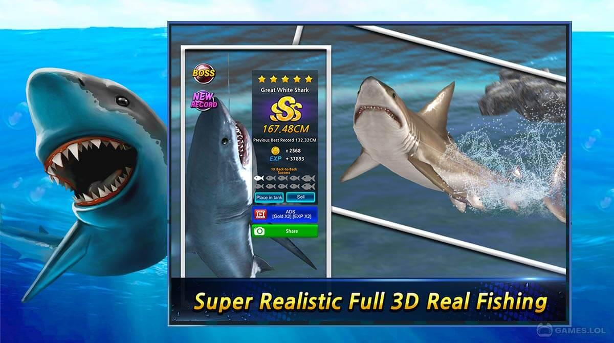 monster fishing 2021 download free