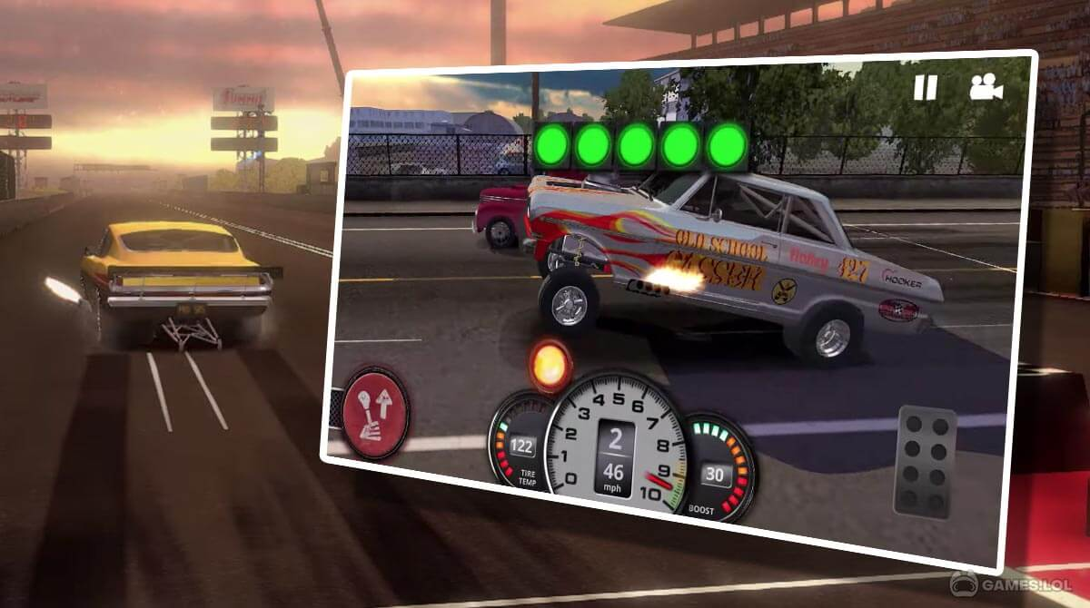 no limit drag racing 2 download PC