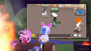 play together download PC