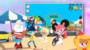 play together download PC free
