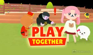 Play Play Together on PC