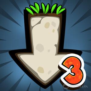 Play Pocket Mine 3 on PC