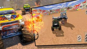 real monster truck download PC free