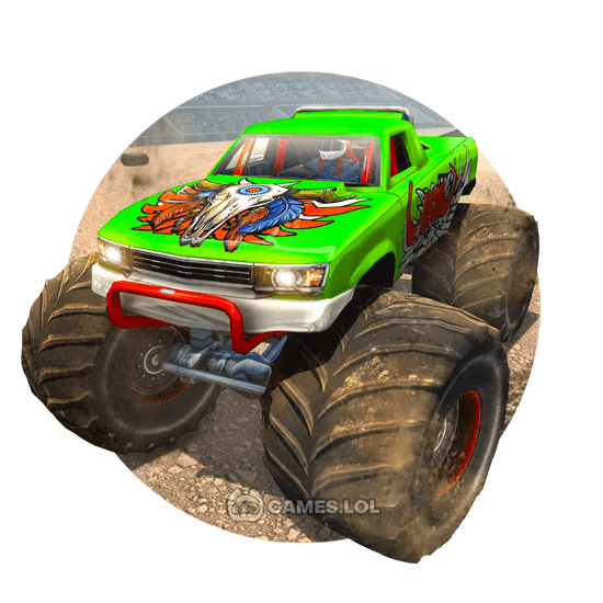 real monster truck download free pc