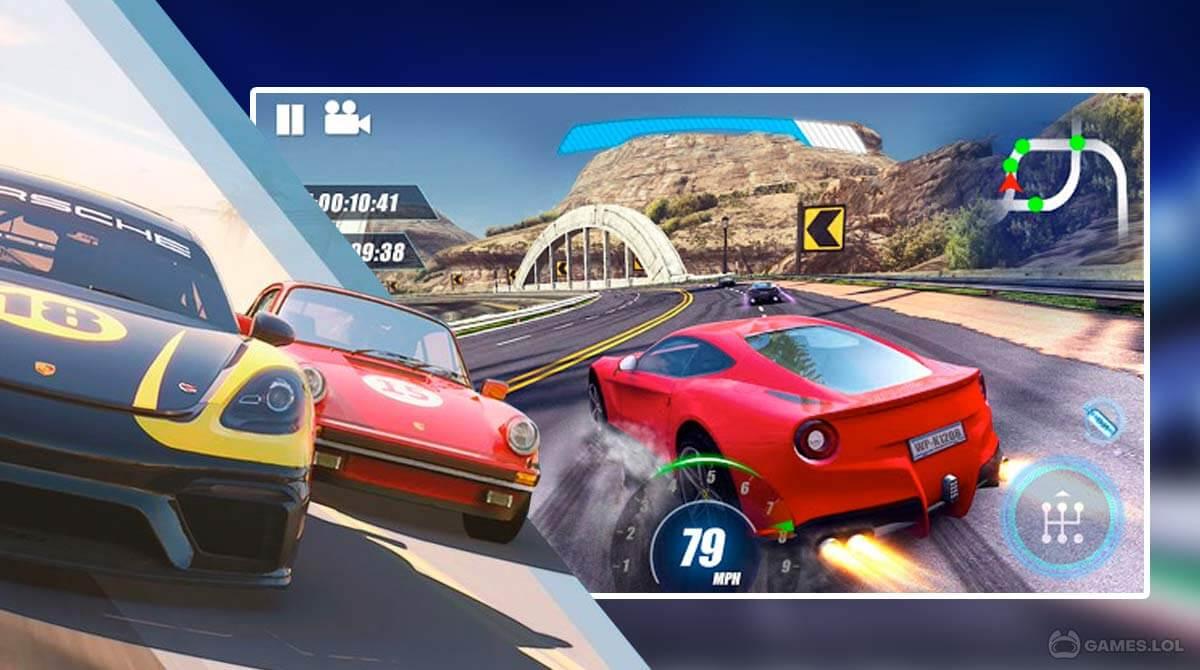 rebel racing download PC