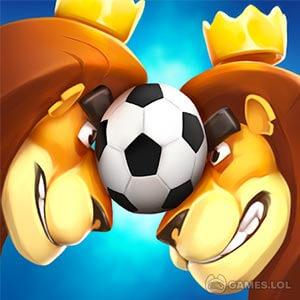 rumble stars football free full version