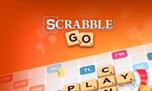 Play Scrabble® GO – New Word Game on PC