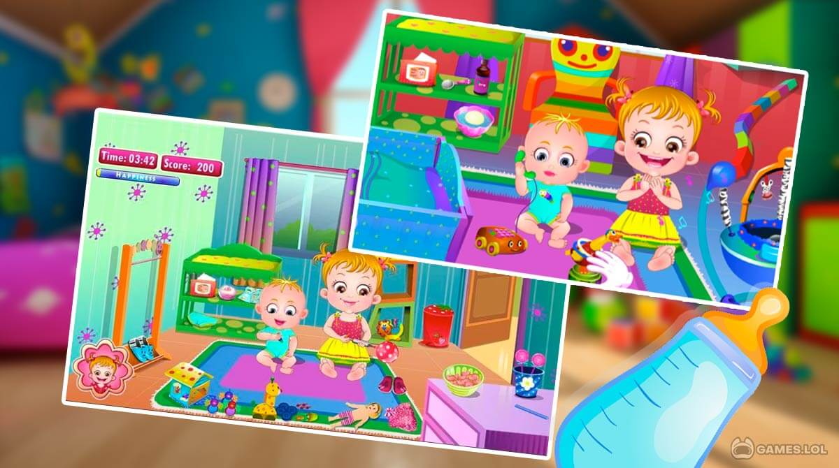 sibling care download free