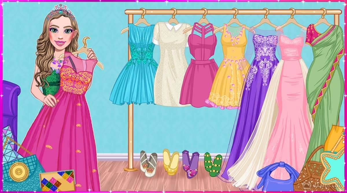 sophie fashionista download PC free