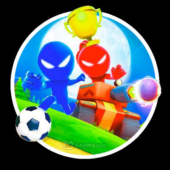 stickman party download free pc