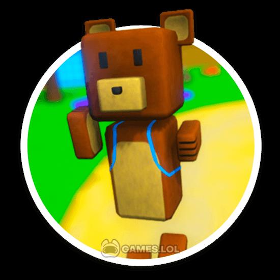 super bear adventure download free pc