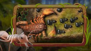 the ants download PC free