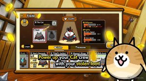 the burgle cats download PC free