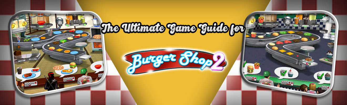 burger shop 2 game