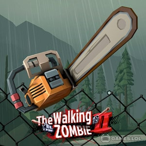 Play The Walking Zombie 2: Zombie shooter on PC