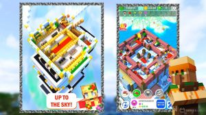 tower craft 3d download PC