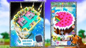 tower craft 3d download PC free