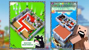 tower craft 3d download free