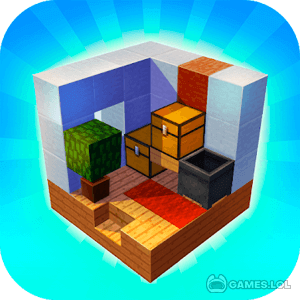 Play Tower Craft 3D – Idle Block Building Game on PC