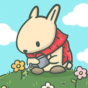 Play Tsuki Adventure on PC