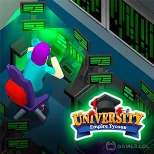 university empire free full version