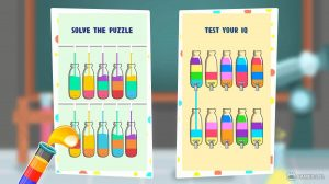 water sort puzzle download full version
