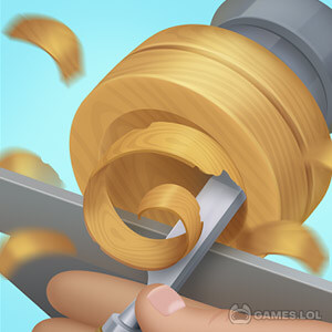 Play Woodturning on PC