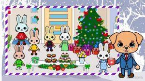 yasa pets christmas download PC free