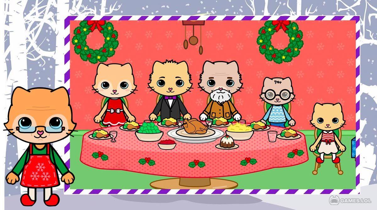 yasa pets christmas download PC